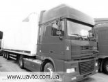 DAF XF95 series